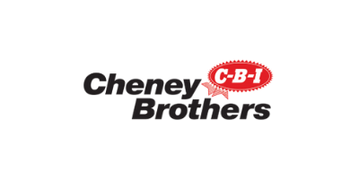 Cheney Brothers has reduced admin time and increased efficiency at their trade shows when using Perenso.